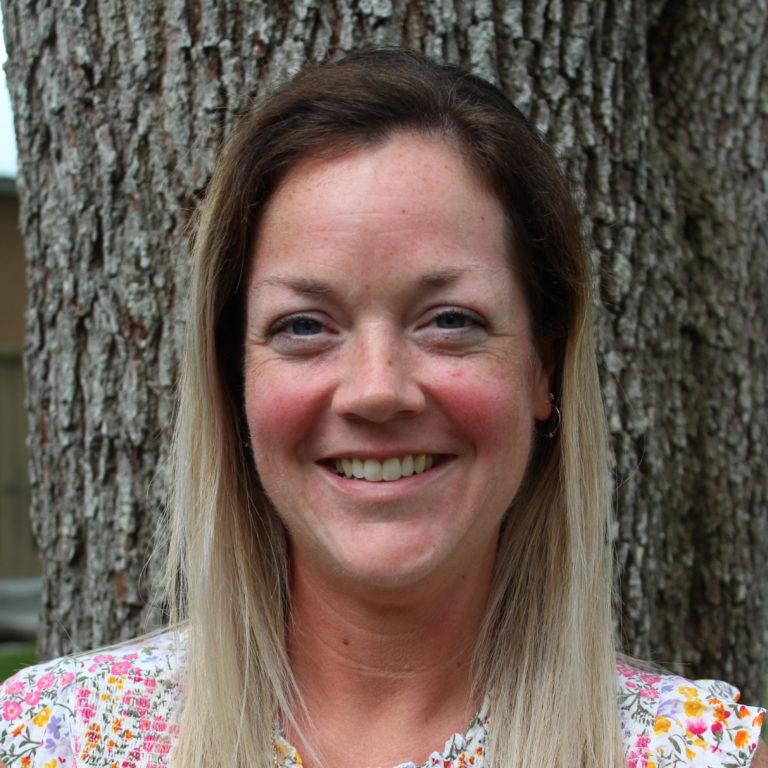 Headshot of Jennifer Yohn - Executive Secretary