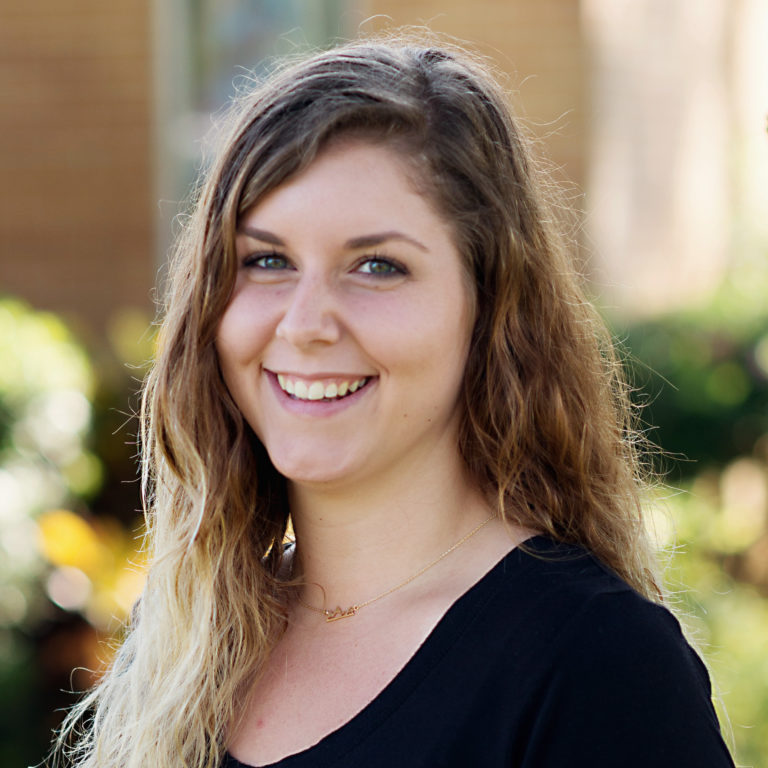 Brianna Hostutler - Assistant Teacher, Upper Elementary