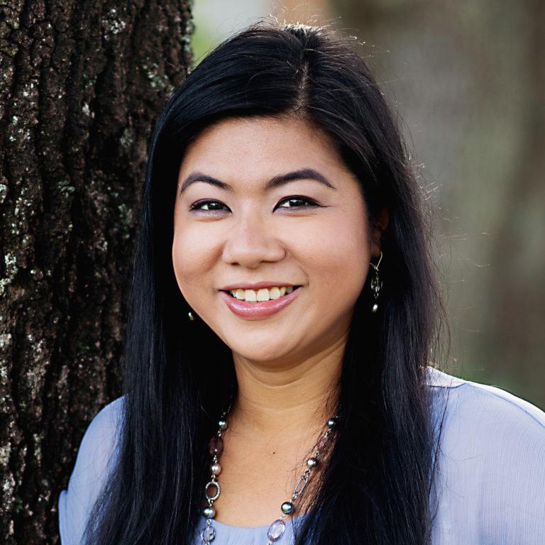 Christine Corrigan - Lead teacher for Star Magnolia Primary - pre k 3, pre k4, and kindergarten