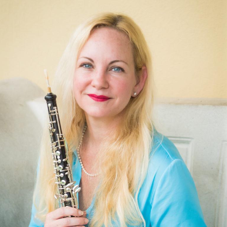 Jennifer Vetter Stahl - Music Teacher