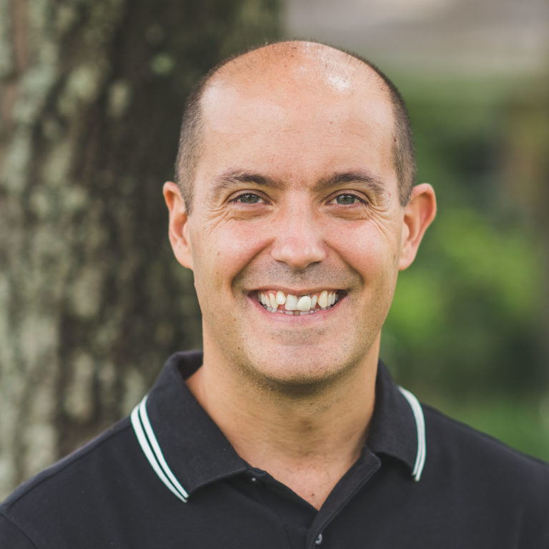 Jorge Haro - Lead teacher, Lower Elementary