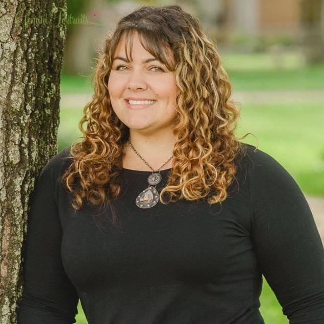 Julie Johnson - Lead Teacher, Upper Elementary