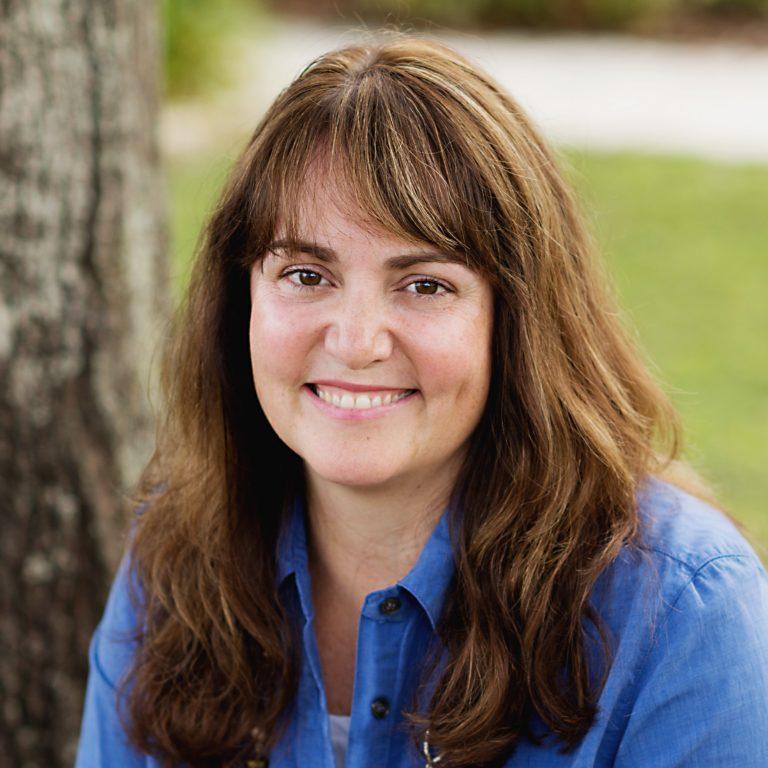 Kim Scott - Montessori Consultant