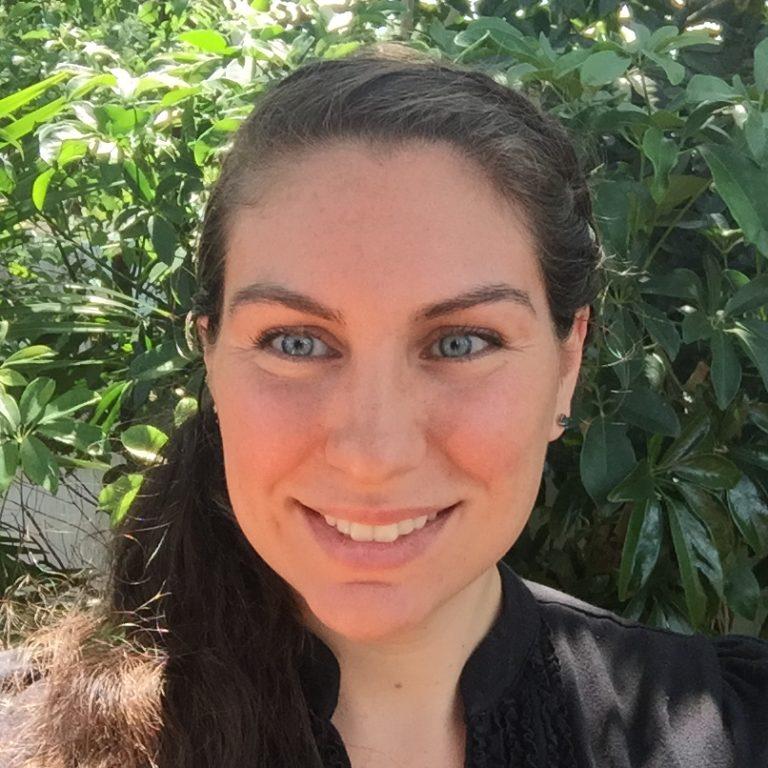 Kimberly Mortimore Falgas - Art Instructor