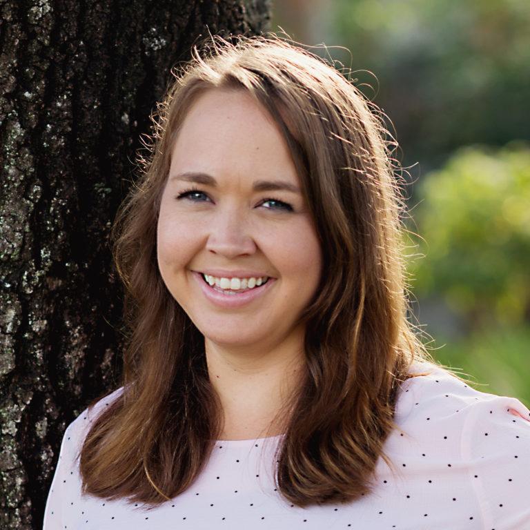 Kristy Ottesen - Primary assistant teacher
