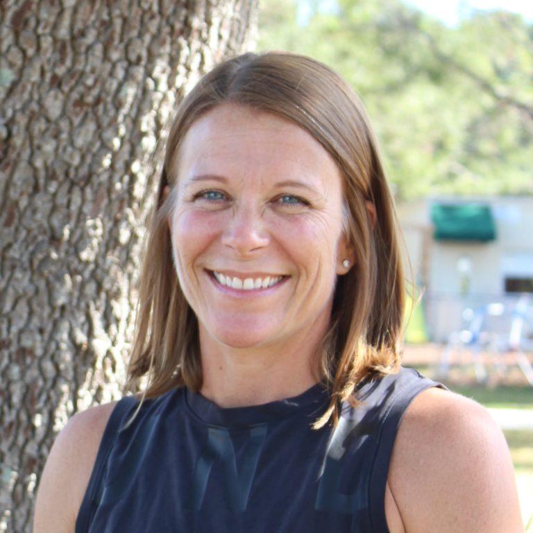 Melissa Gotauco - Physical Education Teacher