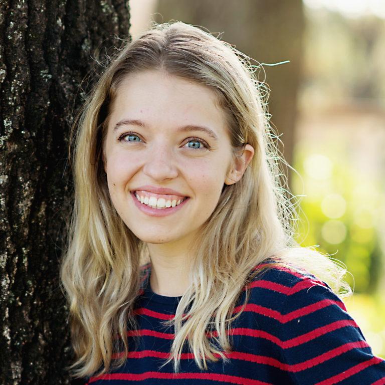 Nicole Larson - Primary assistant teacher