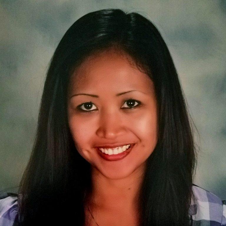 Shiasta Byers - Primary assistant teacher