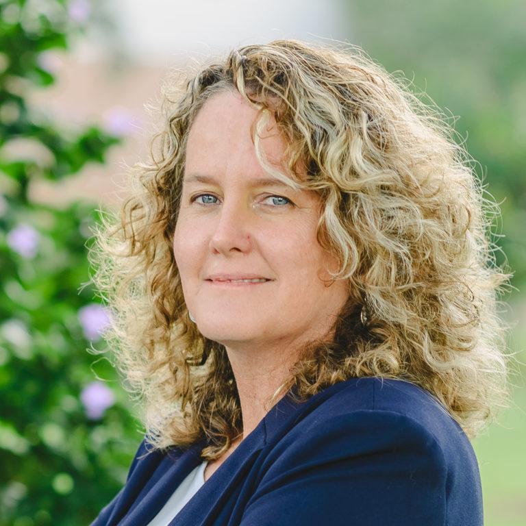 Tammi Crotteau - Founder/Finance Director