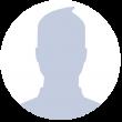 Generic male profile picture