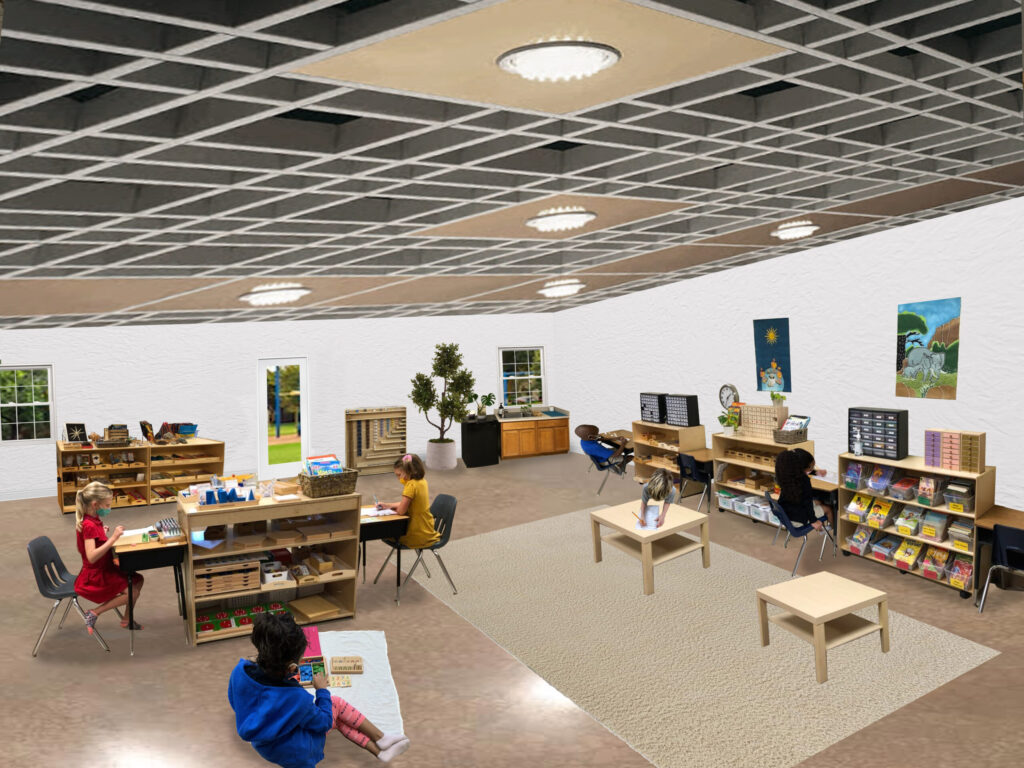 Lower elementary concept